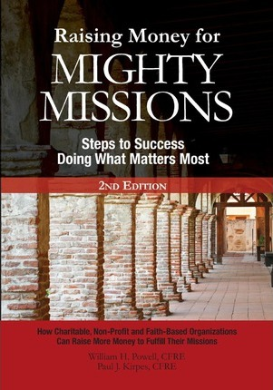 Raising Money for Mighty Missions  Steps to Success - Doing What Matters Most