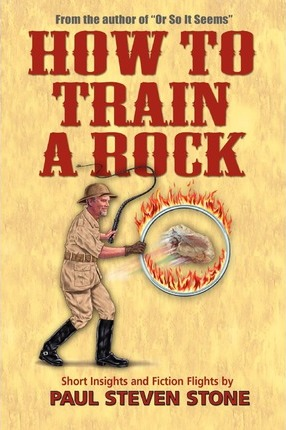 How To Train A Rock Cover Image