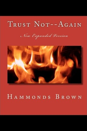 Trust Not Cover Image