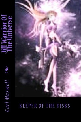 Jill Warrior Of The Universe Cover Image