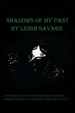 Shadows of My Past Cover Image