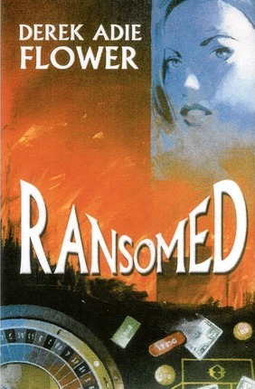 Ransomed Cover Image