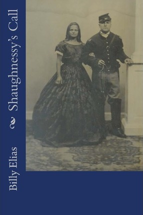 Shaughnessy's Call Cover Image