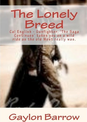 The Lonely Breed Cover Image