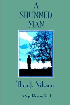 A Shunned Man Cover Image