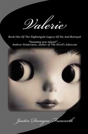Valerie Cover Image