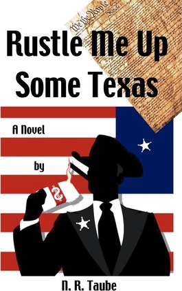 Rustle Me Up Some Texas Cover Image