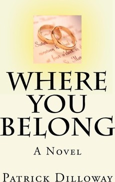 Where You Belong Cover Image