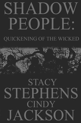 Shadow People Cover Image