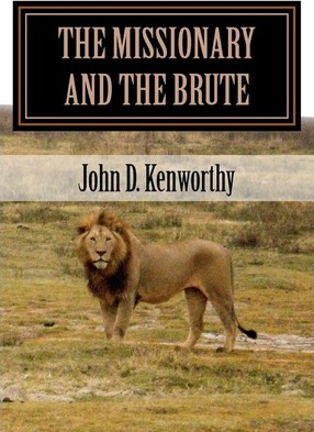 The Missionary and the Brute Cover Image