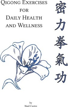 Qigong Exercises for Daily Health and Wellness : Noel Castro