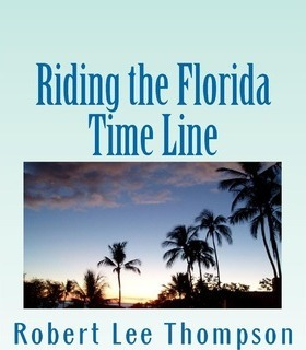 Riding the Florida Time Line Cover Image