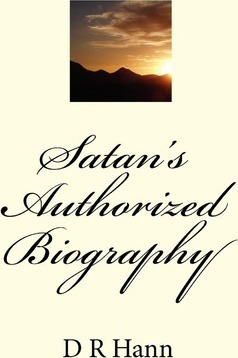 Satan's Authorized Biography Cover Image