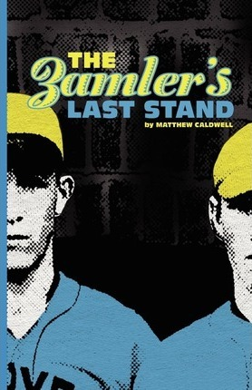 The Zamler's Last Stand Cover Image