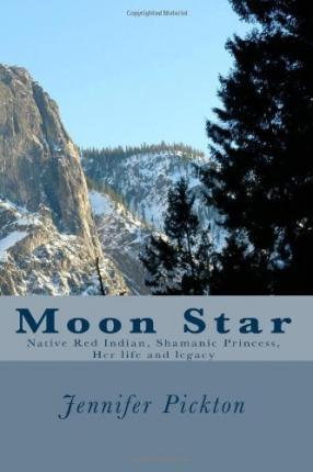 Moon Star Cover Image