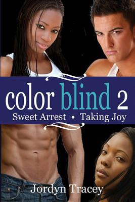 Color Blind 2 Cover Image