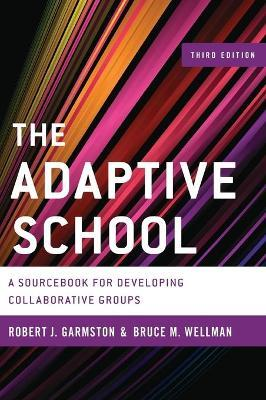 The Adaptive School Cover Image