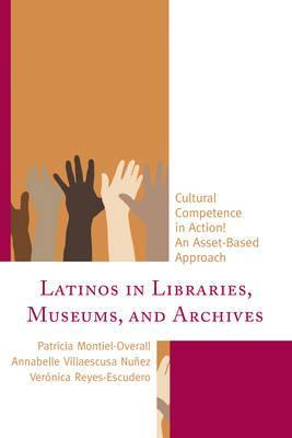 Latinos in Libraries, Museums, and Archives  Cultural Competence in Action! An Asset-Based Approach