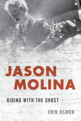 Jason Molina  Riding with the Ghost