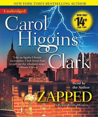 Zapped Cover Image