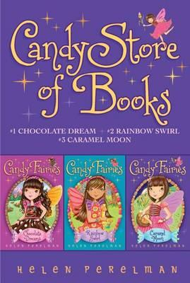 Candy Store of Books