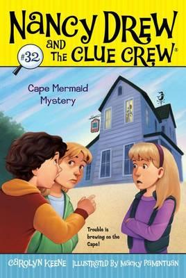 Cape Mermaid Mystery