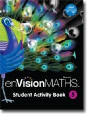 enVisionMATHS 5 Student Activity Book