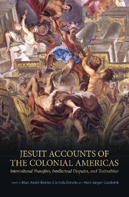 Jesuit Accounts of the Colonial Americas