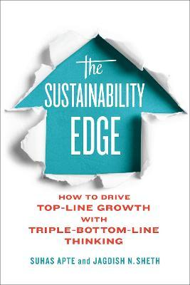 The Sustainability Edge