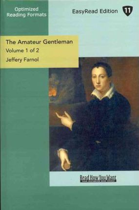 The Amateur Gentleman Cover Image