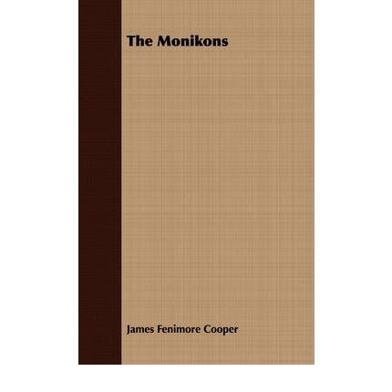 The Monikons Cover Image
