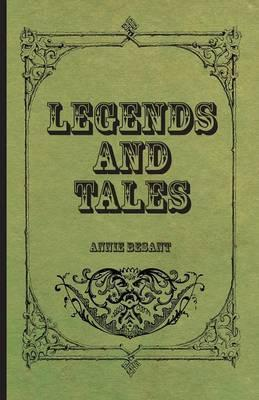 Legends And Tales. Cover Image
