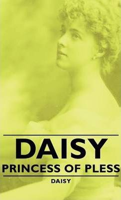 Daisy - Princess Of Pless Cover Image