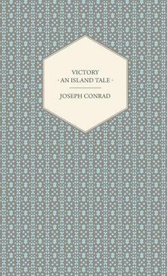 Victory - An Island Tale Cover Image