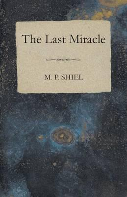 The Last Miracle Cover Image
