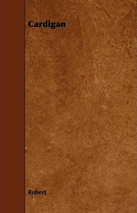 Cardigan Cover Image