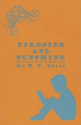 Fireside And Sunshine Cover Image