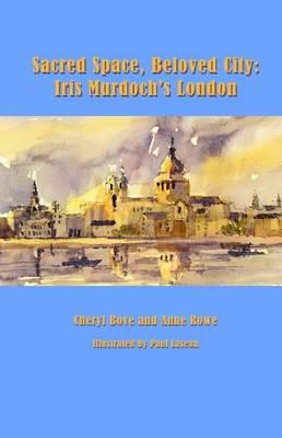 Sacred Space, Beloved City Cover Image