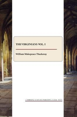 The Virginians vol. I Cover Image