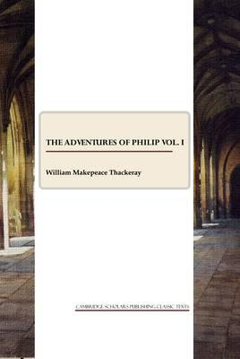 The Adventures of Philip vol. I Cover Image