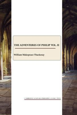 The Adventures of Philip vol. II Cover Image