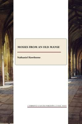 Mosses from an Old Manse Cover Image