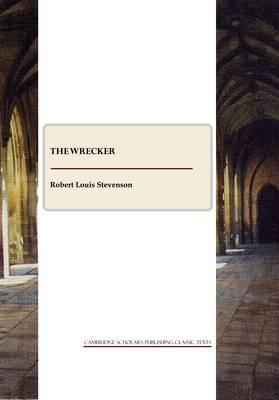 The Wrecker Cover Image