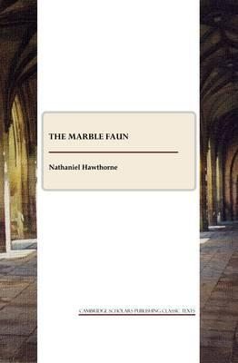 The Marble Faun Cover Image
