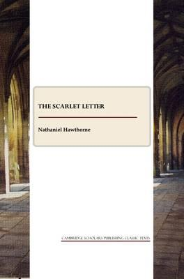 The Scarlet Letter and The Blithedale Romance Cover Image