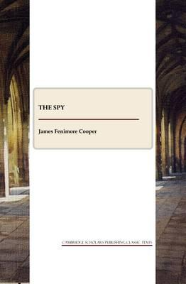 The Spy Cover Image