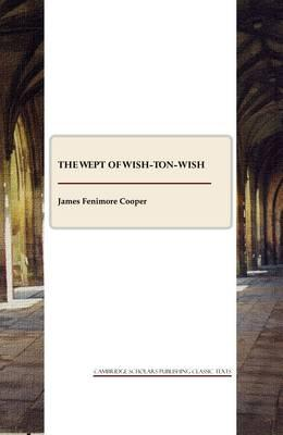 The Wept of Wish-ton-Wish Cover Image