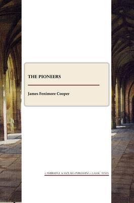 The Pioneers Cover Image