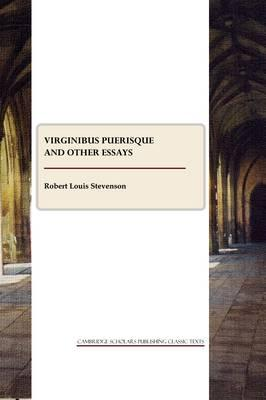 Virginibus Puerisque and other essays Cover Image