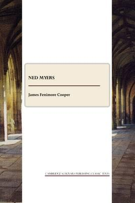 Ned Myers Cover Image